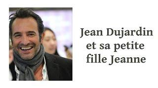 Jean Dujardin : Le lourd héritage de sa fille Jeanne