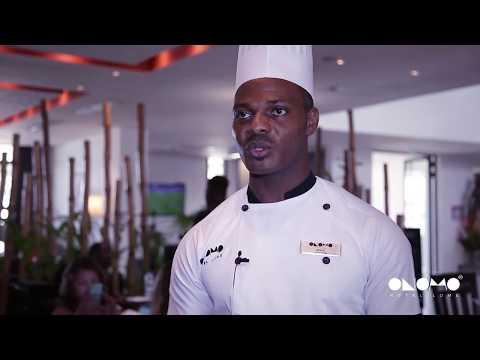 Goût de France / Good France 2018 - Hôtel ONOMO - Lomé -TOGO