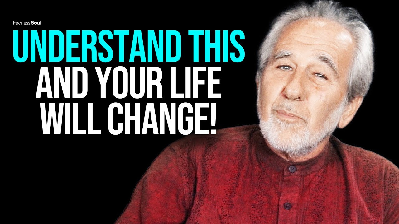 The Power of Your Thoughts and The Placebo Effect Explained - Bruce Lipton