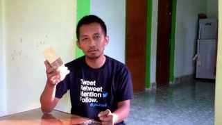 Unboxing Asus Zenfone 5 Indonesia