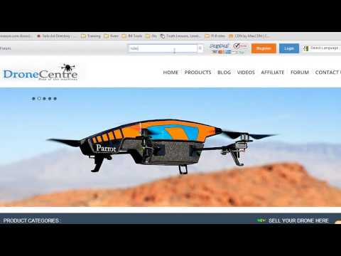 UAV Drones for Sale | Buy and Sell Drones at DroneCentre.com