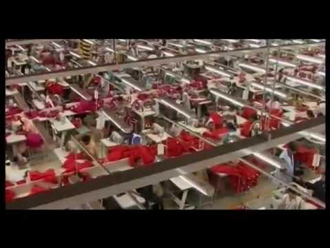 Ready Garments industry