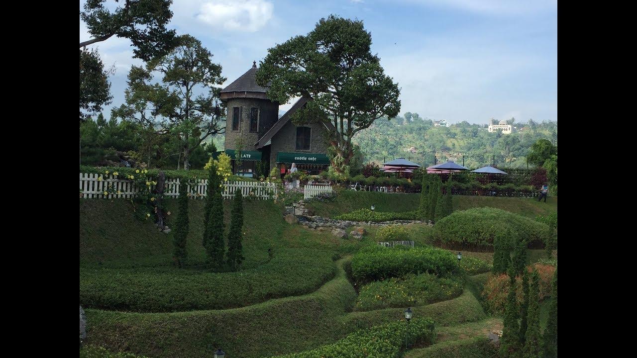 The Ranch Puncak Bogor Cisarua Taste of Bandung Juni 8 ...