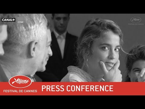 120 BATTEMENTS PAR MINUTES - Press Conference - EV - Cannes 2017