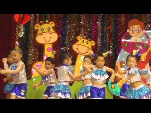 Phoenix leung dancing performances