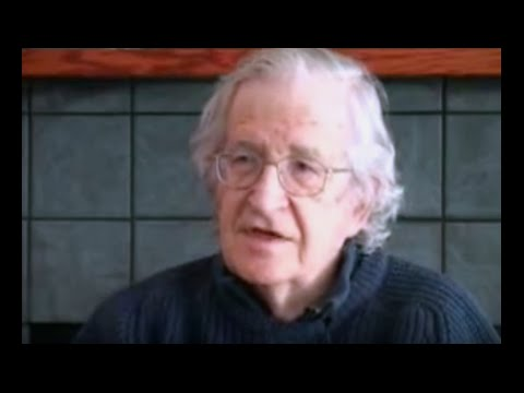 Noam Chomsky - Religion, Science, and Philosophy