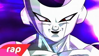 Rap do Freeza (Dragon Ball Super) - IMPERADOR DO UNIVERSO | NERD HITS