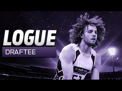 Freo's number one: Logue