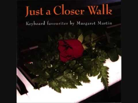 JUST A CLOSER WALK PIANO SOLO BY DAVE GOURLEY