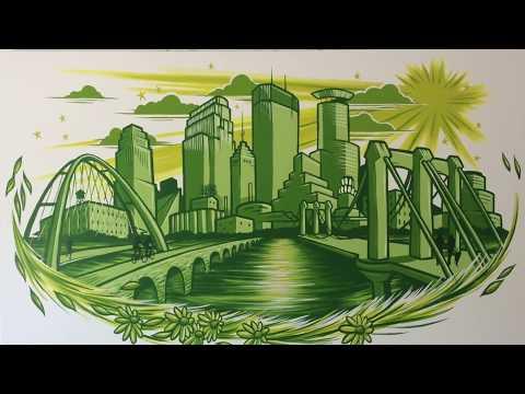 Fidelity WIN LOCAL Minneapolis - Adam Turman