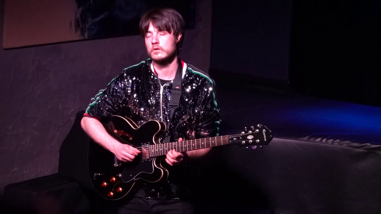 Download Jack Moore - Gary Moore Tribute Band