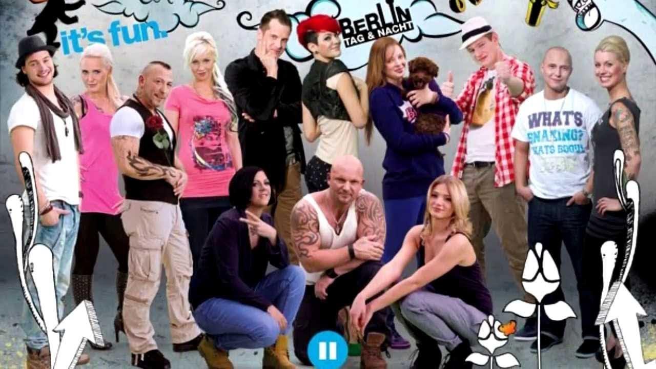 Berlin tag und nacht live stream rtl2