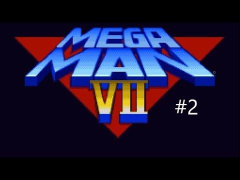 Mega Man Legacy Collection 2   Mega Man 7   Part 2  
