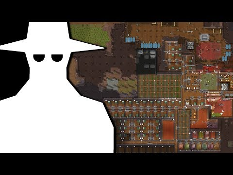 Lets Play Rimworld! Part 8 - All Is Back On Track