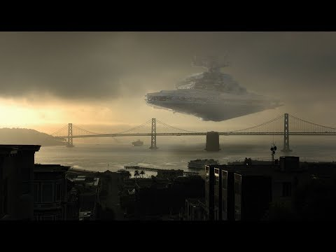 Time traveler' warns that an alien invasion will take place in 2018