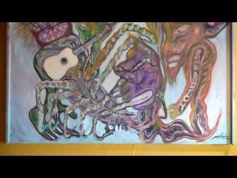 Falling Up: a Film by Brandon Robinson