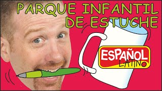 Útiles Escolares | Historias divertidas para niños con Steve and Maggie Español Latino