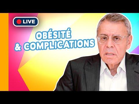 ��▶ Covid-19 et obésité: un malade sur 2 en réanimation est obèse