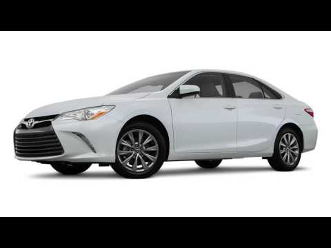 2016 Toyota Camry Tire Pressure Monitoring System Tpm