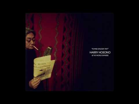 Harry Hosono & The World Shyness - Flying Saucer 1947 (2007) FULL ALBUM