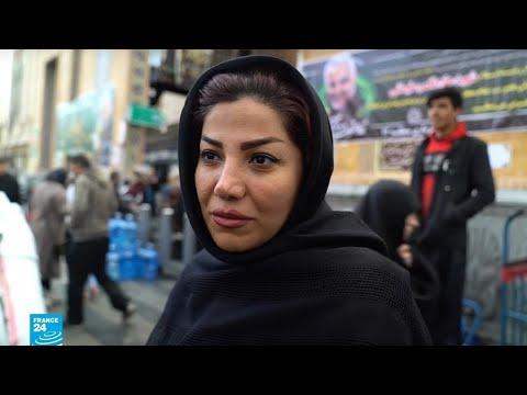 ما هي أبرز تطلعات الإيرانيين المنشودة من الانتخابات التشريعية؟  - نشر قبل 21 دقيقة