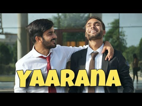 Yaarana | Abhiraj Lohia
