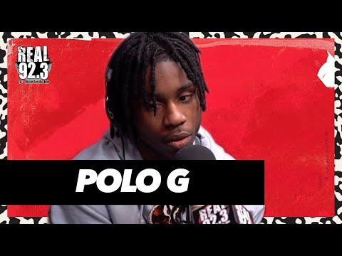 Bootleg Kev & DJ Hed - Polo G Wants to Do A Joint Project with Juice WRLD (Interview)
