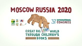 IBBY Congress Moscow 2020