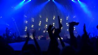 The Avett Brothers - Talk on Indolence - Raleigh, NC - December 31,2014 - NYE