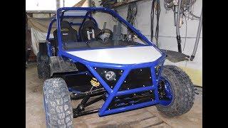 видео: Багги своими руками. Сборка багги. How to make a car.Homemade buggy.