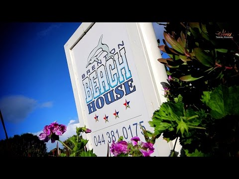 Brenton Beach House Accommodation Knysna Garden Route South Africa.