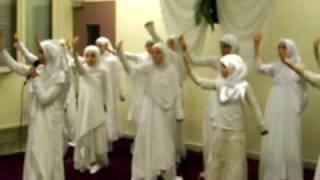 Minik muslimler showw!!!!!