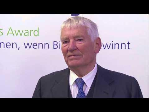 Hidden Movers Award 2015 – Preisverleihung in Berlin