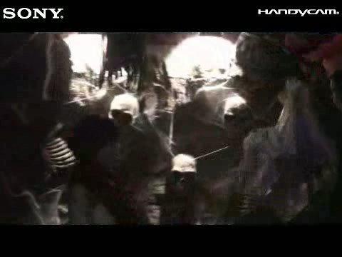 Sony X Ocean Park Halloween 2008 (28/09 10:55PM)