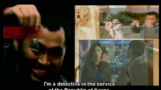 'Wild Card' (Kim Yoo-jin, 2003) English-subtitled trailer