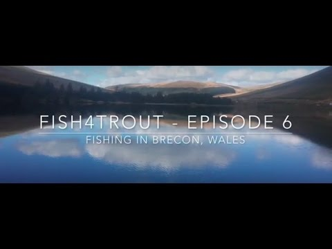Episode 6 Fishing In Brecon Wales