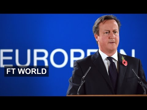 UK's €2.1bn EU headache