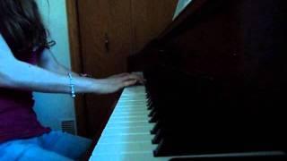 Breakaway - Kelly Clarkson piano cover