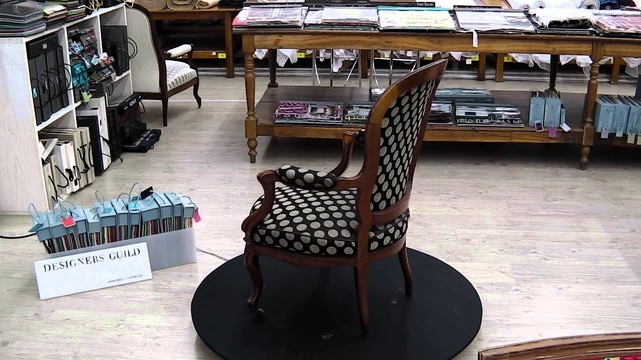fauteuil louis philippe youtube. Black Bedroom Furniture Sets. Home Design Ideas
