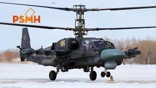 10 chiếc máy bay Trực Thăng chiến đấu đắt giá nhất thế giới !!!