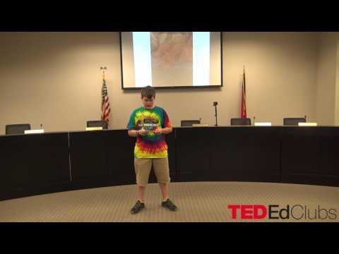TED ED Club Isenberg Elementary School Spring 2017