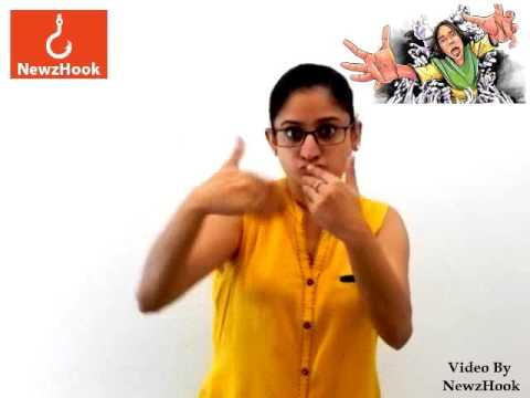 14 men molest women in Uttar Pradesh, post video online- Indian Sign Language News by NewzHook.com