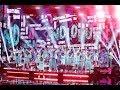 Ndlovu Choir sings Higher Love - AGT 2019 Semifinal 1