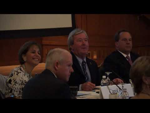 UNC-Chapel Hill Board of Trustees meeting | Sept. 28, 2017