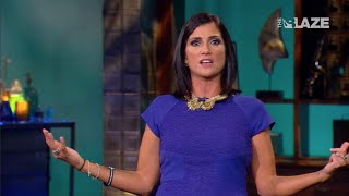 Dana Loesch Delivers Scathing Monologue On Planned Parenthood