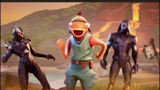 THIS Is What Really Goes On In The Fortnite Lobby