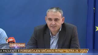 VTV Dnevnik 21. rujna 2019.