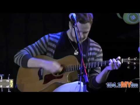 "Imagine Dragons-  ""Radioactive"" Live Acoustic Performance"