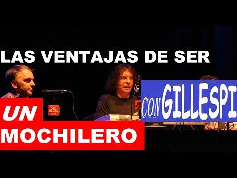 MAMÁ QUIERO SER MOCHILERO - Dolina Bartón Gillespi La Venganza Será Terrible