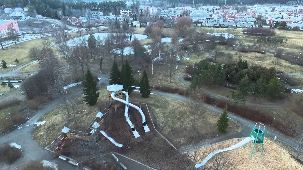 Perhepuisto Lahti
